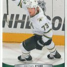 2011 Upper Deck Hockey Michael Ryder Stars #396