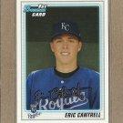 2010 Bowman Draft Eric Cantrell Royals #BDPP32