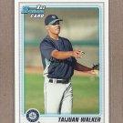 2010 Bowman Draft Taijuan Walker Mariners #BDPP39