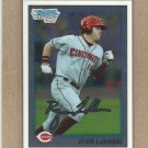 2010 Bowman Draft Chrome Ryan LaMarre Reds #BDPP8