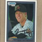 2010 Bowman Draft Chrome Mike Foltynewicz Astros #BDPP71