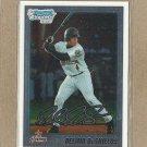 2010 Bowman Draft Chrome Delino DeShields Astros #BDPP83