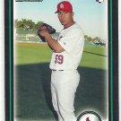 2010 Bowman Draft Fernando Salas Cardinals #BDP39