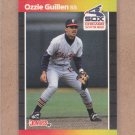 1989 Donruss Baseball Ozzie Guillen White Sox #176