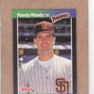 1989 Donruss Baseball Randy Ready Padres #365