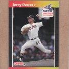 1989 Donruss Baseball Jerry Reuss White Sox #413