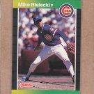 1989 Donruss Baseball Mike Bielecki Cubs #512