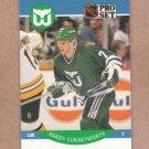 1990 Pro Set Hockey Randy Cunneyworth Whalers #101