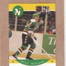 1990 Pro Set Hockey Mike Modano RC North Stars #142