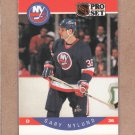 1990 Pro Set Hockey Gary Nylund Islands #190