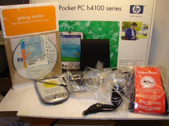 HP Poket PC