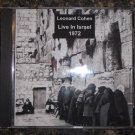 Leonard Cohen - Live in Israel 1972