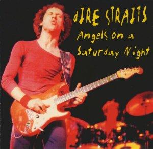 Dire Straits - LEEDS 1978
