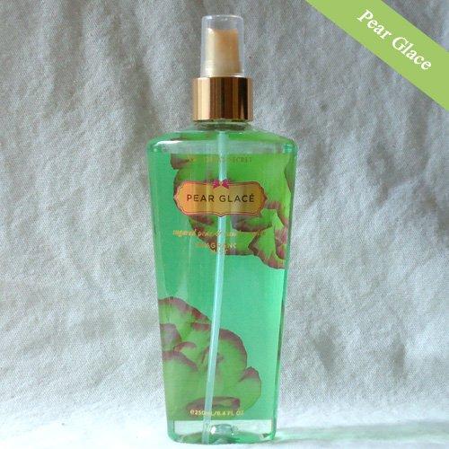 Victoria's Secret Pear Glace Body Mist / Spray