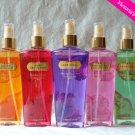 Victoria's Secret Body Mist / Spray  5 bottles set