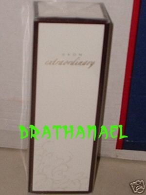 New AVON EXTRAORDINARY EDP Parfum Spray Fragrance 2005