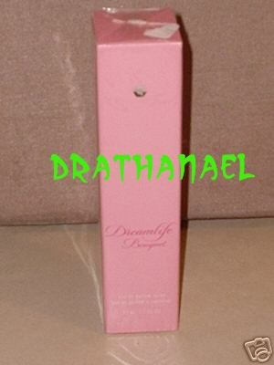 New AVON DREAMLIFE BOUQUET Eau de Parfum Spray 2004