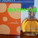 New AVON SMILE Fragrance Spray Cologne 2004