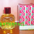 3 New AVON HERE's MY HEART Mini Cologne Fragrance 1989
