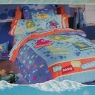 New RUBBADUBBERS TWIN COMFORTER Kids