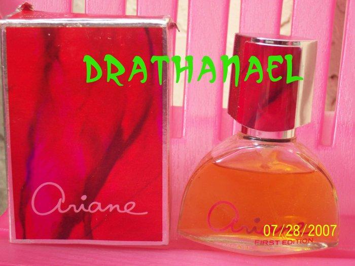 New AVON ARIANE Ultra Cologne Fragrance Spray