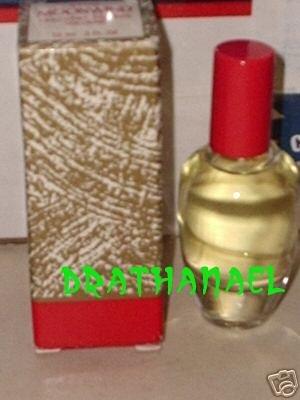 New AVON MOONWIND Cologne Fragrance Mini 1994