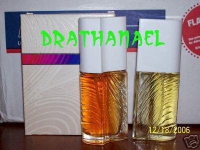 New AVON EARTHFIRE WINDSWEPT Cologne Spray Fragrance