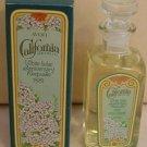 New AVON WHITE LILAC Cologne Fragrance Pour