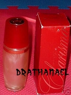 New AVON CHARISMA Fragrance Cologne Silk