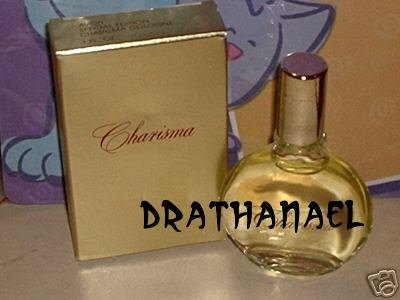 New AVON CHARISMA Fragrance Cologne Special Edition 1987