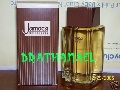 New Avon Jamoca Musk For Men Cologne Fragrance 1997