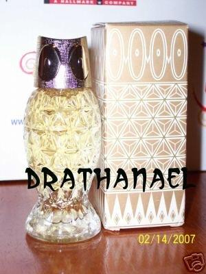 New AVON ARIANE Ultra Cologne Perfume Fragrance OWL