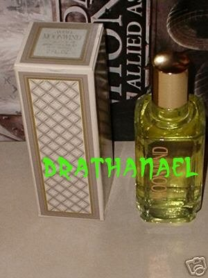 New AVON MOONWIND Cologne Fragrance 2.0 fl oz
