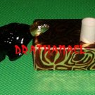 New AVON PERSIAN WOOD Fragrance Cologne Treasure Turtle