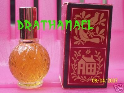 New AVON PERSIAN WOOD Cologne Fragrance Mini 1982