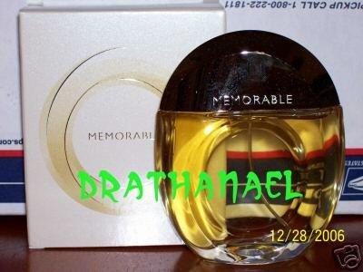 New AVON MEMORABLE EDP Eau de Parfum Spray Fragrance 2003