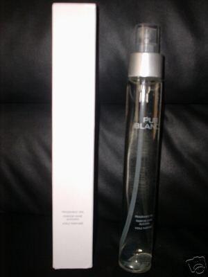 New AVON PUR BLANCA Fragrance Veil Spray Cologne