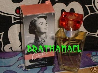 New AVON COTILLION Fragrance Cologne Spray 2000 Girl