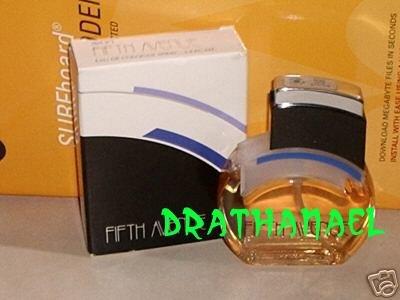 New AVON FIFTH AVENUE Fragrance Eau de Cologne Spray