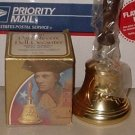 AVON SWEET HONESTY Cologne Fragrance Paul Revere BELL