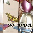 New AVON BUTTERFLY Cologne Spray Fragrance 1996