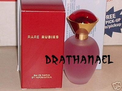 New AVON RARE RUBIES Eau de Parfum Spray Fragrance