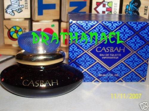 New AVON CASBAH Eau de Toilette Spray Fragrance 1993 NO BOX
