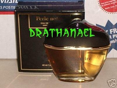 New AVON PERLE NOIRE Eau de Toilette Spray Fragrance 1993