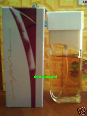 AVON INSPIRE Cologne Spray Fragrance 1991