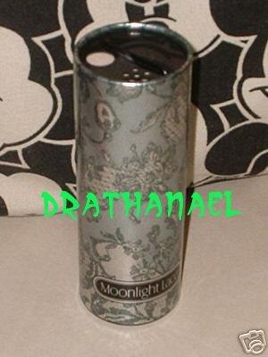 AVON MOONLIGHT LACE Fragrance Perfume Body TALC