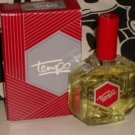 New AVON TEMPO Natural Cologne Spray Fragrance 1989