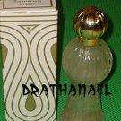 New AVON SONNET Fragrance Emollient Fresher After Bath