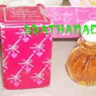 New AVON SERENADE Fragrance Cologne Mini Valentine 1993