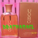 New AVON UOMO Mens Cologne Spray Fragrance 2000